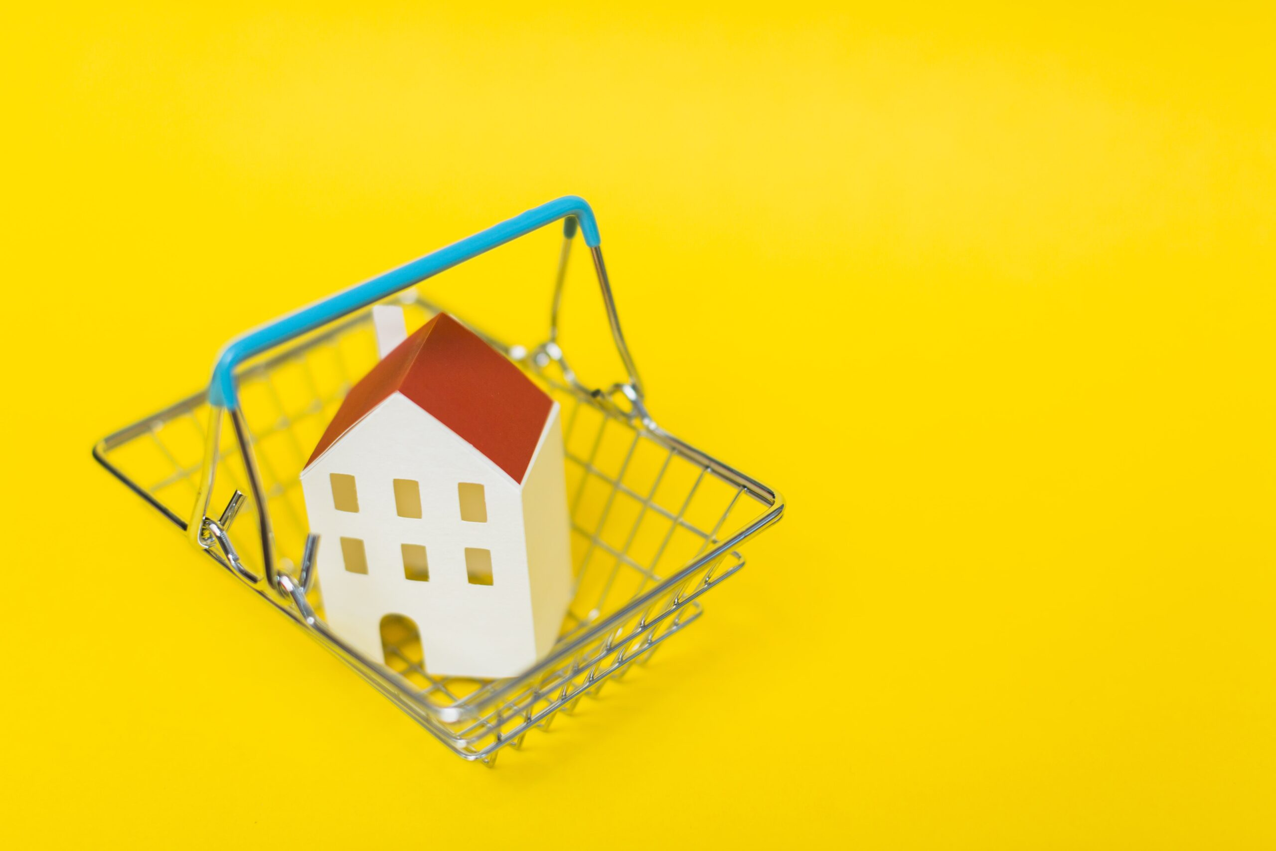 איך לקנות דירה בלי הון עצמי