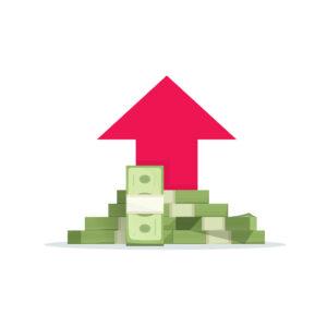 הגדלת הון עצמי