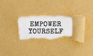התפתחות אישית והעצמה